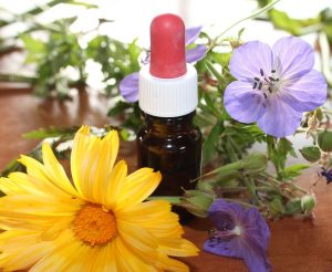 טיפול טבעי וצמחי מרפא