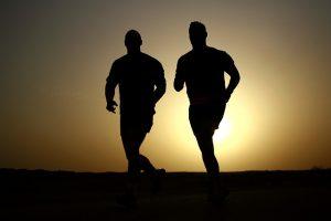 שמירה על חיים בריאים