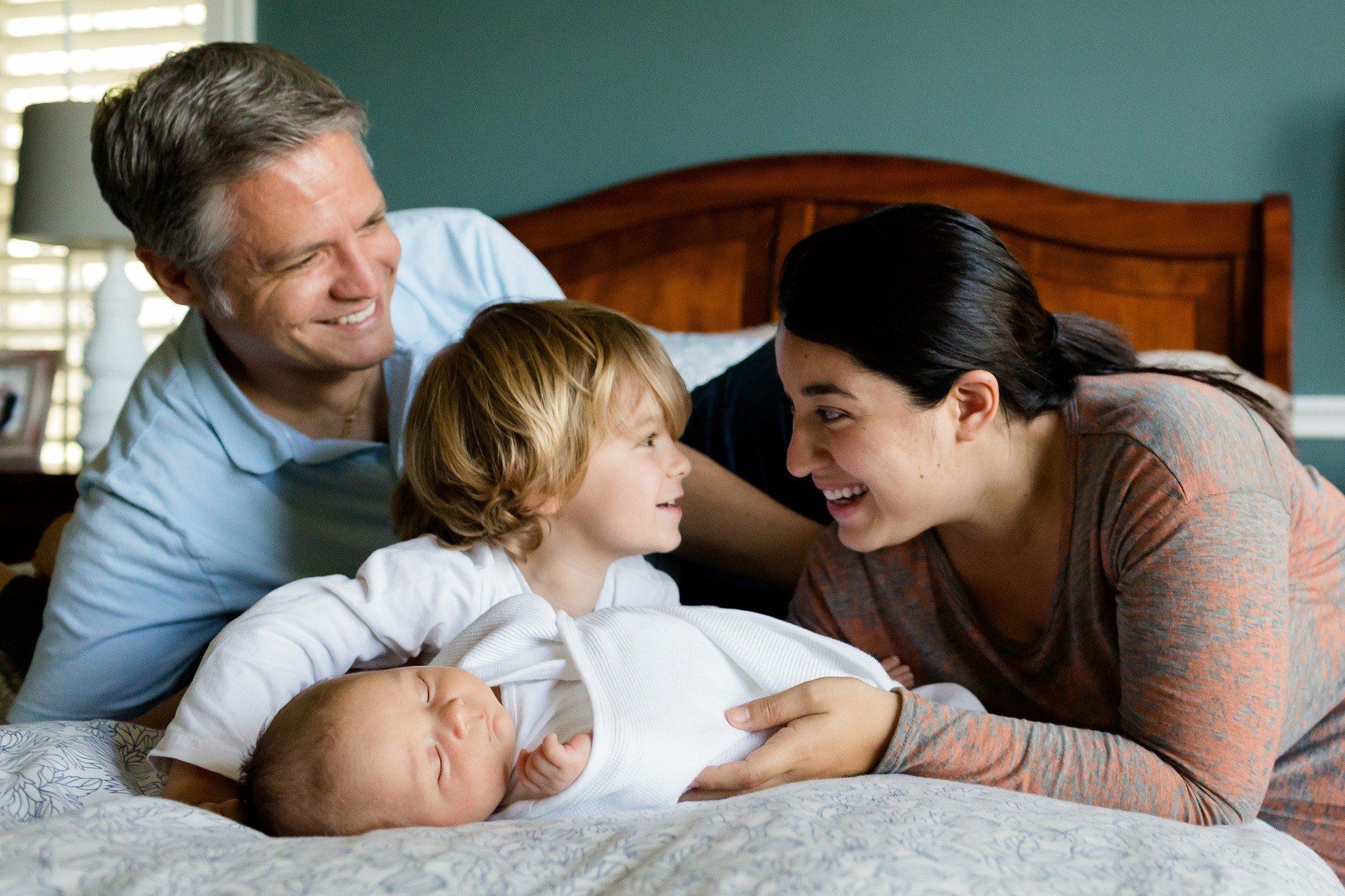 זמן איכות עם הילדים: כך תעשו זאת