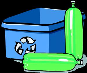 המודעות להפרדת פסולת- ומהי משמעות של צבעי פחי המחזור