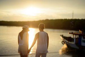 יעדים לחופשה רומנטית - לא מה שחשבתם