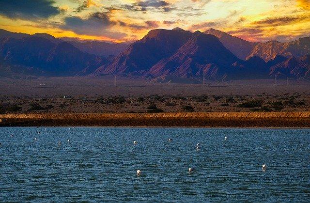 לגוף ולנפש: אטרקציות מים שוות במיוחד בחופשה באילת