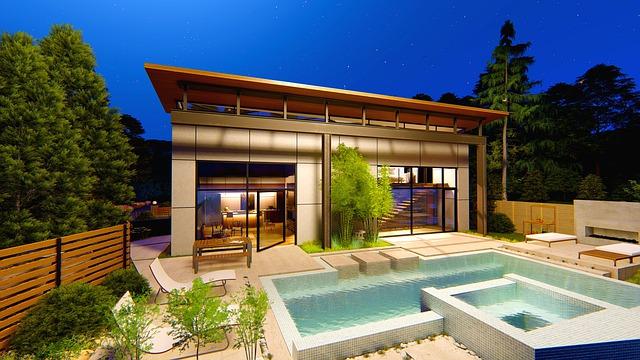 בונים את בית החלומות: למה צריך קבלן עד מפתח כשבונים בית?