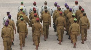 האם השירות הצבאי יכול להשפיע על הקריירה