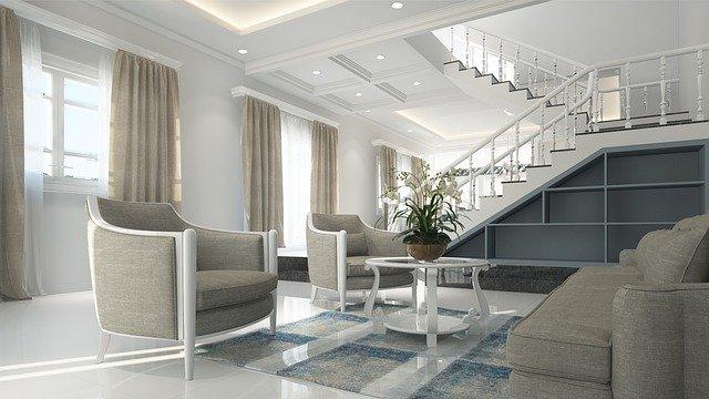 מעצבים את הבית: איך לעצב את סלון החלומות