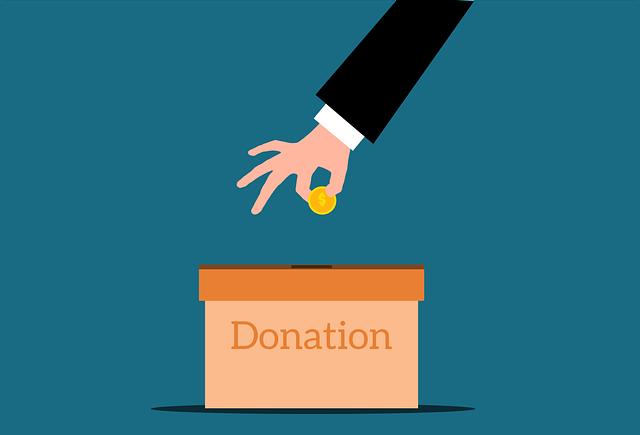 מעוניינים לתרום לעמותה או לארגון? פלטפורמת Jgive היא המקום בשבילכם